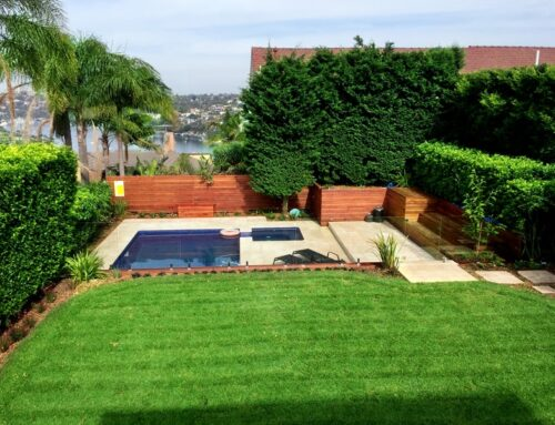 Garden Care and Landscaping Maintenance