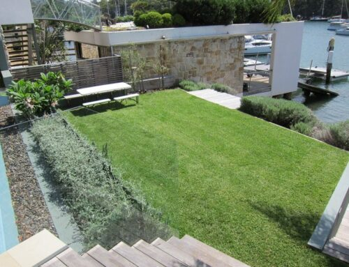 Top 3 Landscaping Designs For Your Frontyard or Backyard