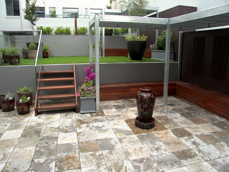 Modern-Landscaping-in-backyard-and-upstairs