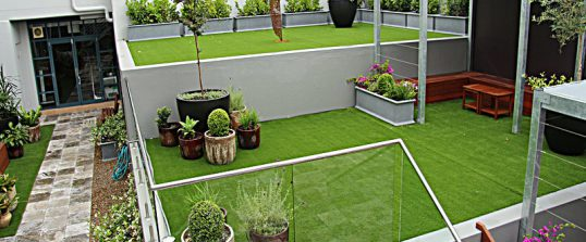Landscape Design and Garden Plans
