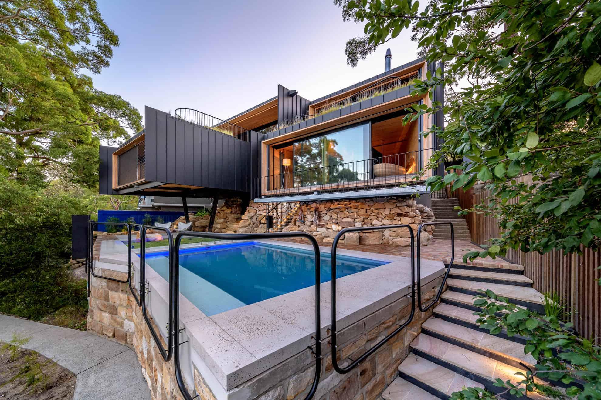 Landscape Design Sydney